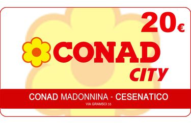 Conad - Cesenatico