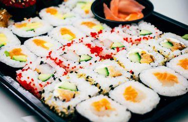 Samura Sushi - Sushi