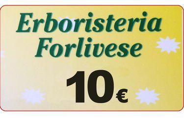 Erboristeria Forlviese - Card