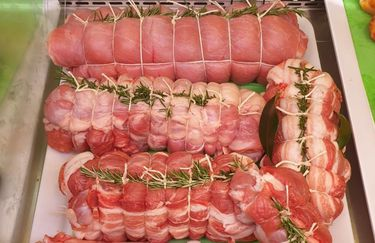 Azienda Agricola Fata Roba - Carni