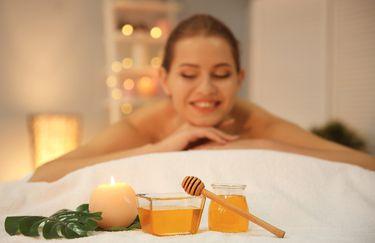 Pandora - massaggio Miele