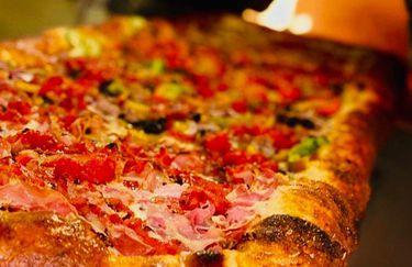 Le Tradizioni di Nick - Pizza
