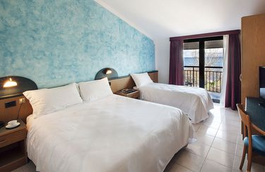 Hotel Maraschina - Camera
