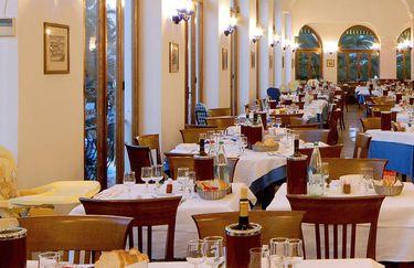 Grand Hotel Excelsior - Sala
