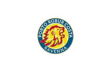 Porto Robus Costa - Logo