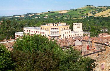 Grand Hotel Castrocaro - Terme