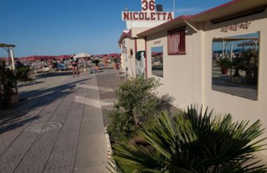 Consorzio Rimini d'Amare - Nicoletta