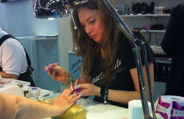 Nails Elite - Ricostruzione unghie