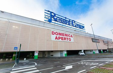 Rossini Center - Esterno