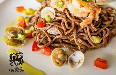 Cucinavista - Spaghetti