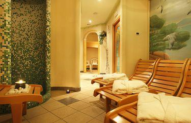Hotel Villa Emma - Centro Benessere
