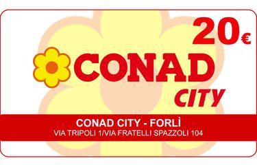Conad City Forli - Buono Spesa