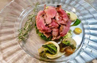 Bistrot Viale Ceccarini - Carne