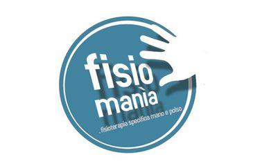 Fisiomania - Logo