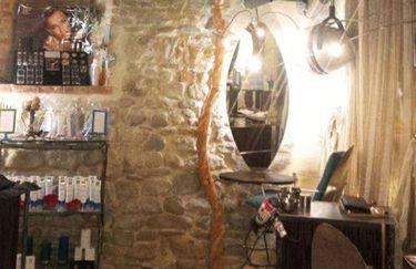 Centro Benessere Fontevecchia - Saloon