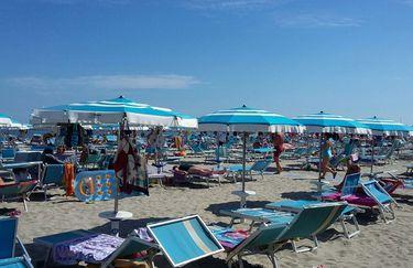 Bagno Trinidad - Spiaggia