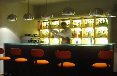 Hotel Britannia - Bar