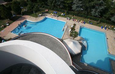 Hotel Commodore - Struttura