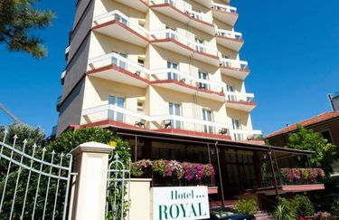 Hotel Royal - Edificio
