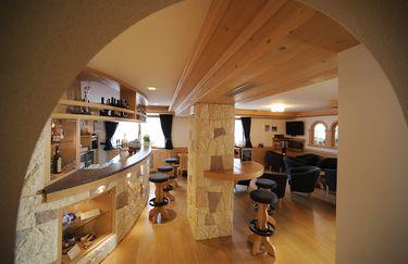 Hotel Tirol - Bar