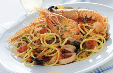 Osteria Dei Gladiatori - Spaghetti