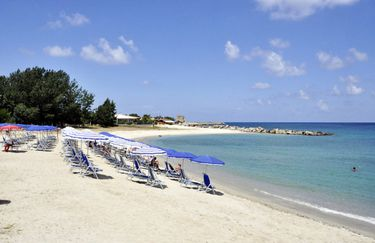 Villaggio Green Garden Club - Spiaggia