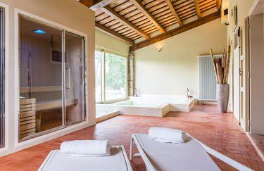 Villa Nidodonda - Centro benessere