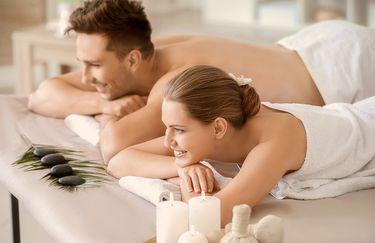 Tangeri Day Spa - Massaggio