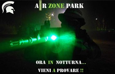 New Soft Air Park - Missione Notturna