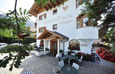Hotel Tirol - Esterno