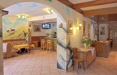 Hotel la Molinella - Hall