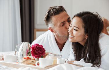 ghf - spa colazione coppia