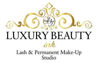 Luxury Beauty Ink - Logo