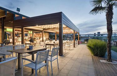 Attilio Beach - Esterno