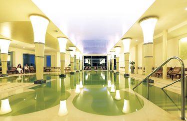 Grand Hotel Terme della Fratta - Piscina