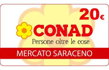 Conad - Mercato Saraceno