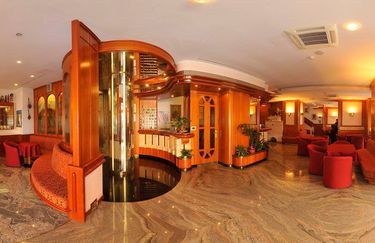 Hotel Posta - Interno