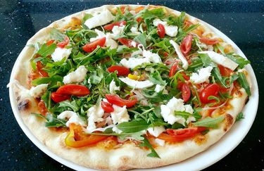 Pizzeria La Bufala - Pizza