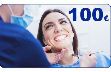 Studio Dentistico Bordini - Buono Spesa