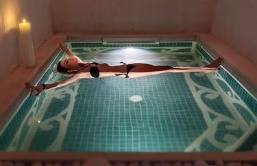 Hotel Ambasciatori - Saline Experience