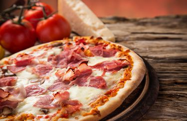 Coupon Pizza al Re Sale di Cervia (RA)
