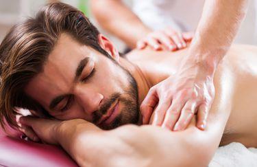 Hara Spazio Benessere - massaggio uomo