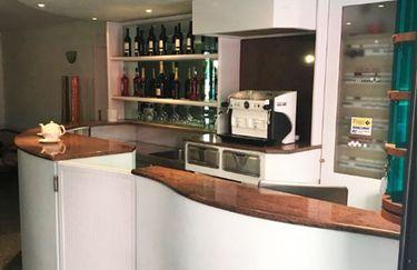 Hotel Bologna - Bar