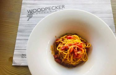 Woodpecker - Spaghetti