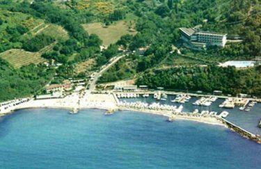 Ristorante Vallugola Cafè - Panorama