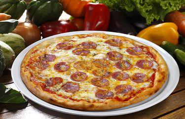 Dove C'è Gusto - Pizza