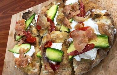 Pizza & Pasta - Pizza