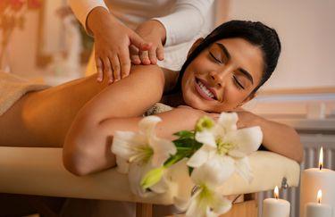 Estetica Essenziali - Massaggio