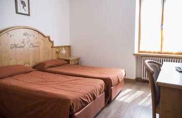 Hotel Al Cervo - Camera