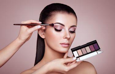 Luxury Beauty Ink - corso make up